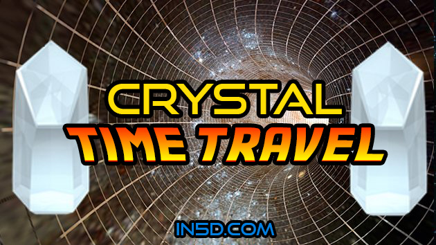 Crystal Time Travel