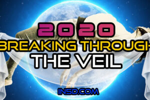 January 2020 – Breaking Through The Veil