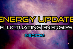 Energy Update – Fluctuating Energies