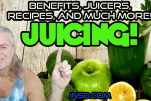 Juicing Chat – Benefits, Juicers, Recipes, and Much More!