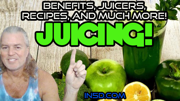 Juicing Chat - Benefits, Juicers, Recipes, and Much More!