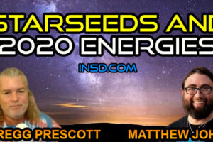 In5D Live With Matthew John – Starseeds & 2020 Energies
