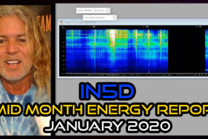 Mid Month Energy Report – January 2020