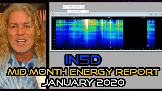 Mid Month Energy Report - January 2020