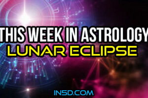 This Week In Astrology – Lunar Eclipse