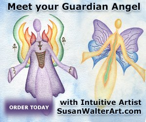 Susan Walter Angel Guidance