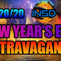 20/20 In5D New Year's Eve Extravaganza