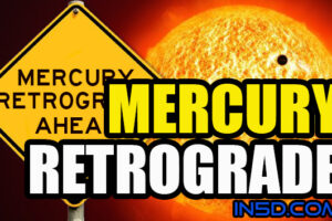 MERCURY RETROGRADE!!!