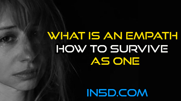 What Is An Empath And How To Survive As One