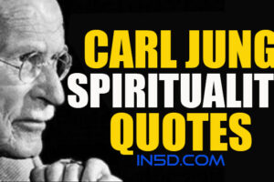 Carl Jung Spirituality Quotes