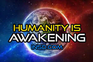Humanity Is Awakening