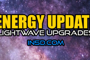 Energy Report – Lightwave Upgrades