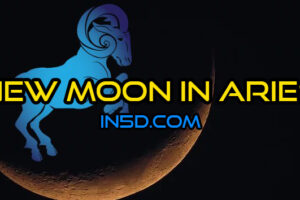 New Moon In Aries: We Have Entered A Brave New World