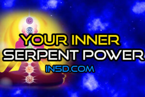 Your Inner Serpent Power