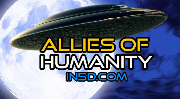 Allies Of Humanity