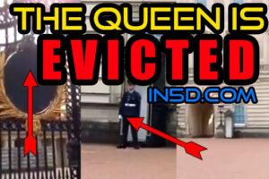 QUEEN ELIZABETH HAS BEEN EVICTED! Meet The New King!