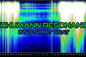 In5D Spirit Chat Schumann Resonance & More!