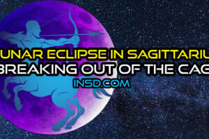 Lunar Eclipse In Sagittarius: Breaking Out Of The Cage