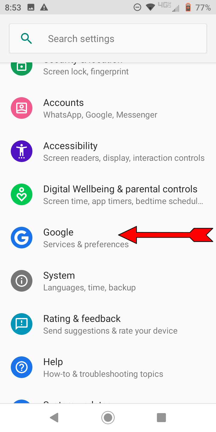 How To COMPLETELY REMOVE The COVID19 App From Your Cell Phone