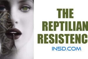 The Reptilian Resistance