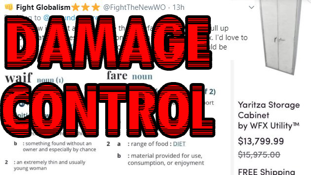 Damage Control!