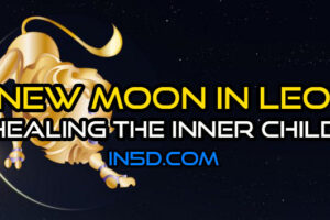 New Moon In Leo: Healing The Inner Child