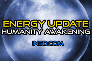 Energy Update – Humanity Awakening