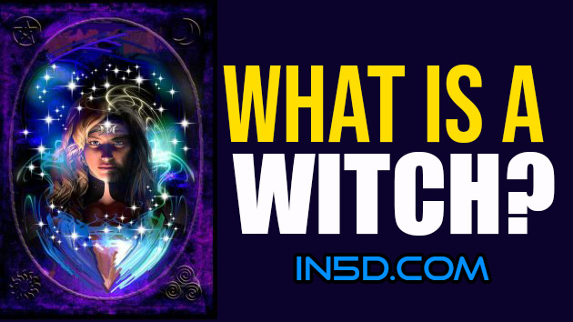 What Is A Witch?