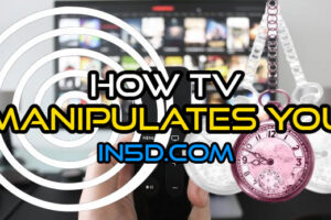 How TV Manipulates You