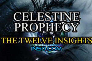 Celestine Prophecy 12 Insights