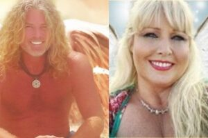 Alison Janes & Gregg Prescott – Date Night