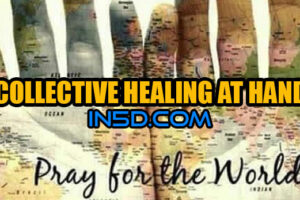 Collective Healing At Hand