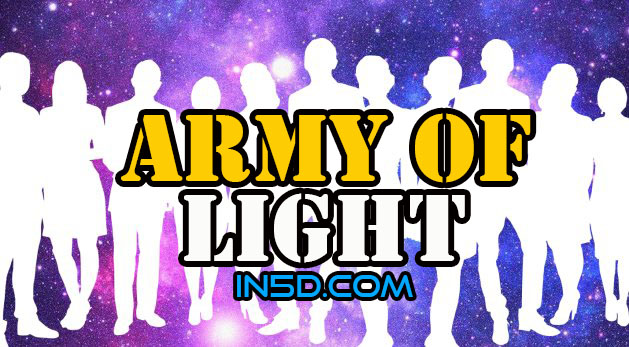 The Army Of Light