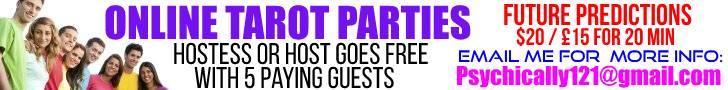 Tarot Parties